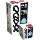 XADO Atomic Oil 0W-30 SL/CF 4L can