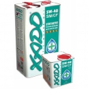 XADO Atomic Oil 5W-40 SM/CF Eco Drive