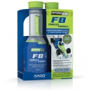 AtomEX F8 Komplex formula Benzín