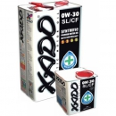 XADO Atomic Oil 0W-30 SL/CF 4L can