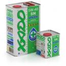 XADO Atomic Oil 5W-40 SN Extra Drive