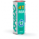 XADO Atomic Oil 10W-40 4T MA can 1L