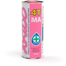 XADO Atomic Oil 10W-60 4T MA can 1L